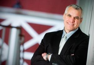 Michael Ross, Managing Director, Westport Country Playhouse